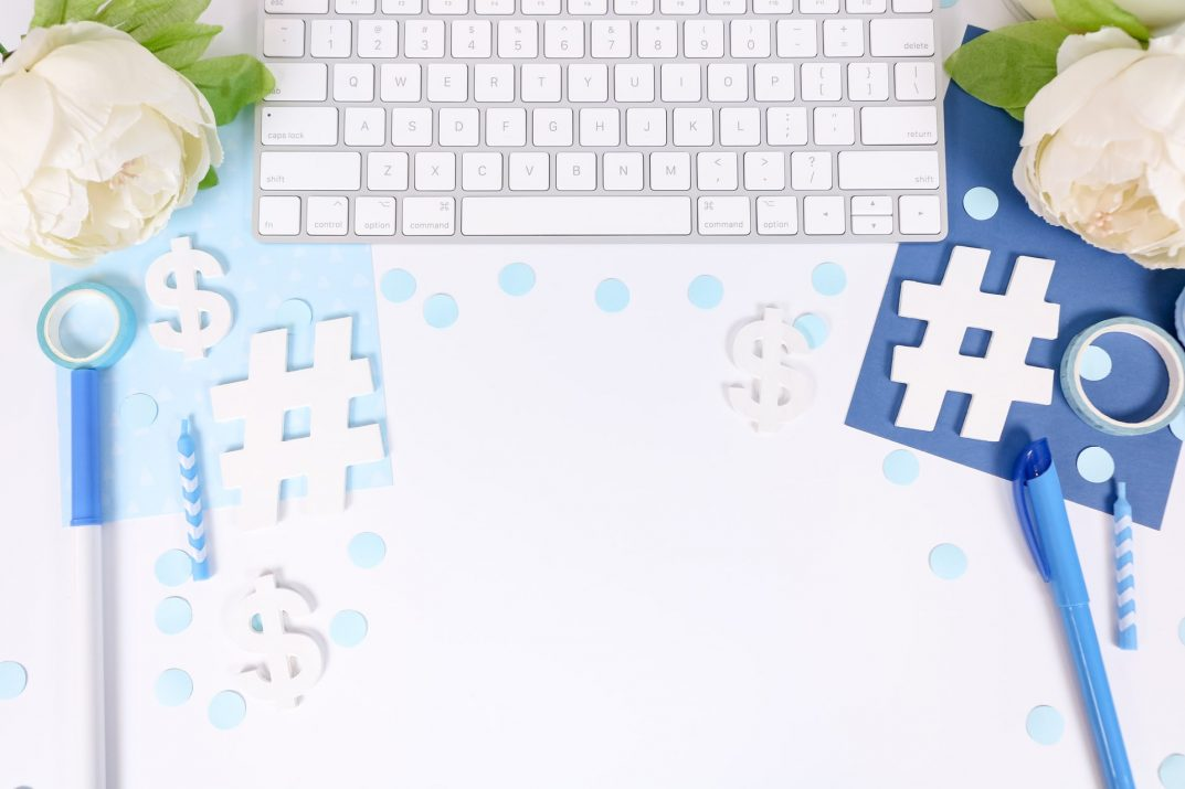 5 BENEFITS TO USE INSTAGRAM HASHTAGS